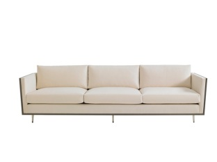 Structured Sofa
