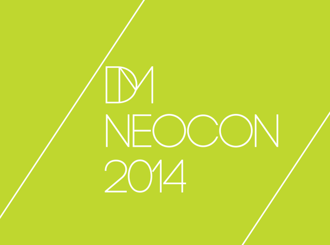 NeoCon2014 Featured Image