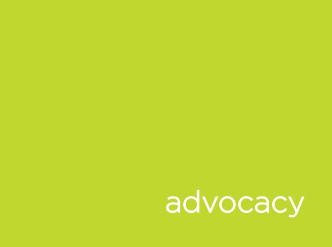 Advocacy Featured Image