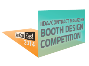 IIDA Contract Magazine Booth Design Competition Deadline This Friday