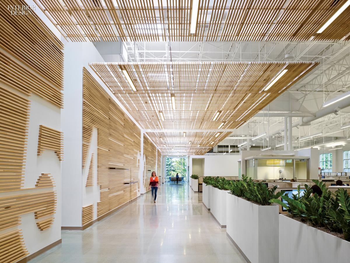 An evening with eva iida design matters - Harrington institute of interior design ...