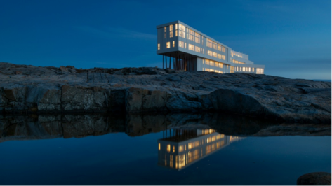 (Photo from fogoislandinn.ca)