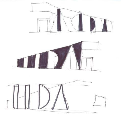 IIDA Booth