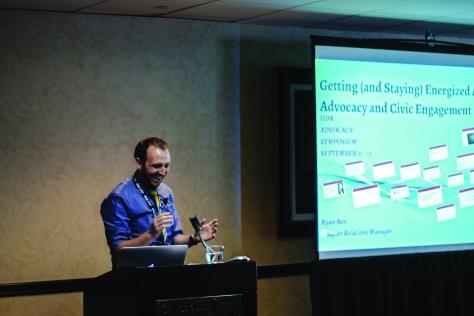 2015 IIDA Advocacy Symposium